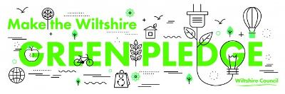 Make the Wiltshire Green Pledge