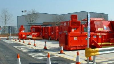Household recycle centres change to winter opening times
