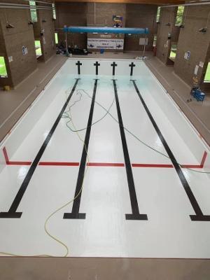 Durrington Swimming Pool due to reopen following major refurbishment