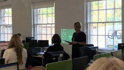 Wiltshire Council's second virtual assistant goes live