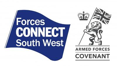 Digital platforms boost support for Armed Forces in the south west