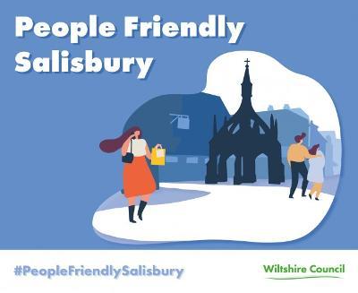 People friendly Salisbury