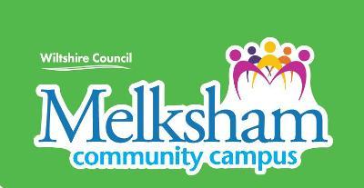 Melksham Campus new logo