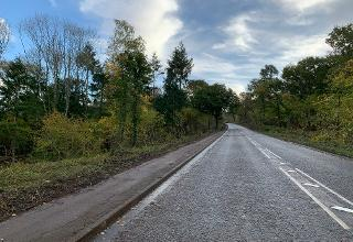 A4 Derry Hill between Chippenham and Calne to reopen later today