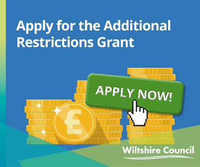 Apply for the Additional Restrictions Grant