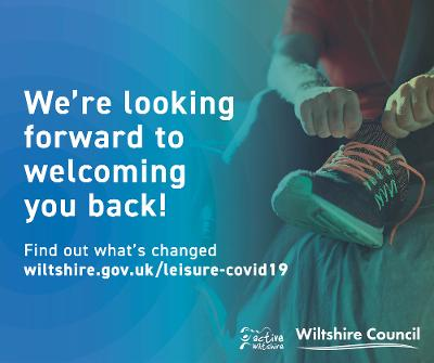 Leisure centres reopening: welcome back