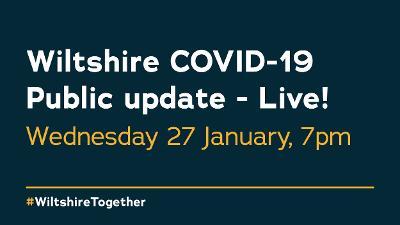 COVID-19 Live update 27 January 7pm