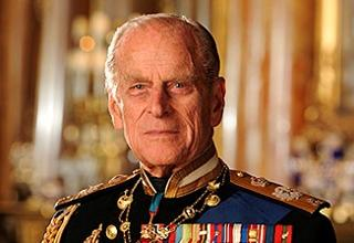 Commemorating the life of His Royal Highness Prince Philip, The Duke of Edinburgh
