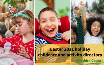 Easter Childcare directory